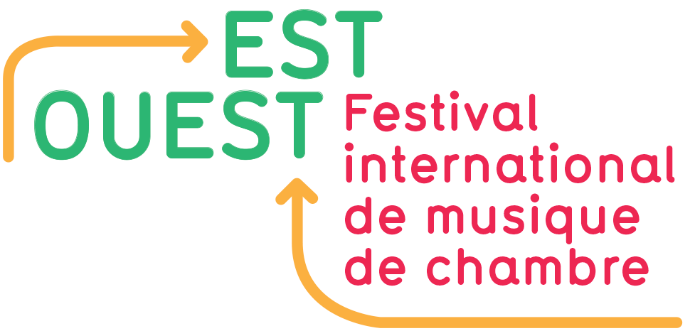 Logo festival Est-Ouest